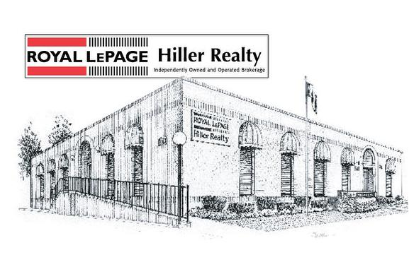 Royal LePage Hiller Realty